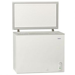 Haier 7 cu. ft. Chest Freezer #HNCM070E
