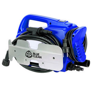 AR Blue Clean 1500 PSI Hand Carry Pressure Washer