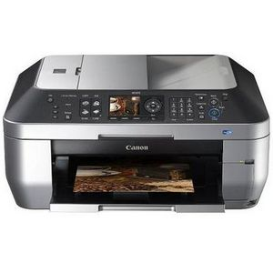 Canon PIXMA Wireless Office All-In-One Printer MX870