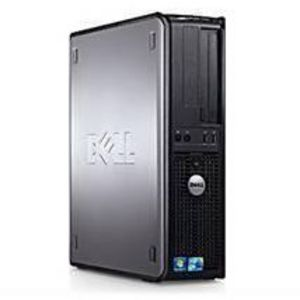 Dell OPTIPLEX 380 MT desktop computer