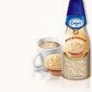 International Delight Sweet Buttercream Non-Dairy Liquid Creamer
