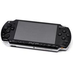 Sony PlayStation Portable Console