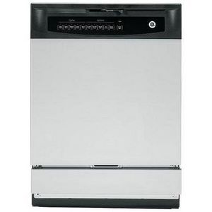 GE Built-in Dishwasher