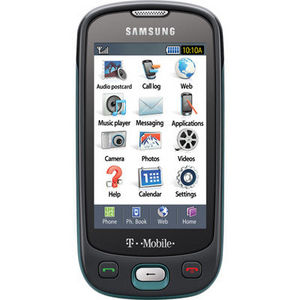 Samsung Highlight Cell Phone