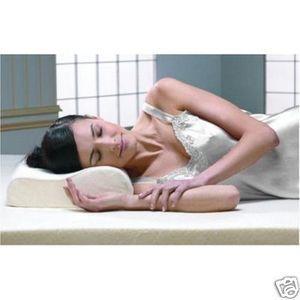 CBG - Chiropractors Preferred Memory Comfort Pillow - Ultra Premium Density