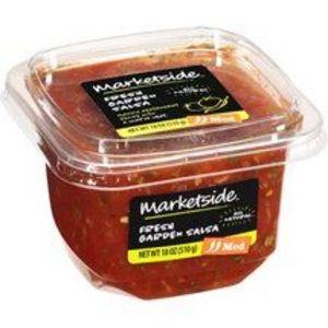 Marketside (Walmart) Fresh Garden Salsa