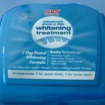 CVS Advanced Whitening Film