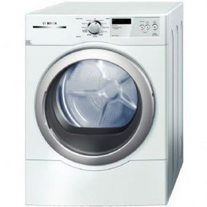 Bosch Vision Series Electric Dryer
