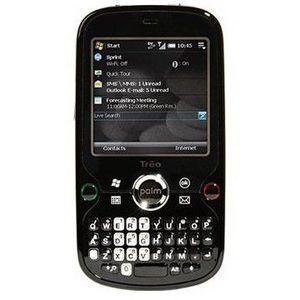Palm Treo Pro Smartphone
