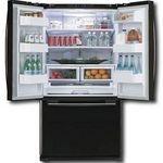 Samsung French Door Refrigerator RF266AEBP / RF266AERS / RF266AEWP