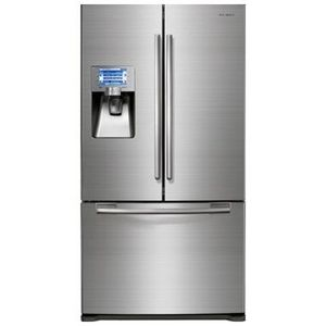 Samsung French Door Refrigerator RFG299AARS Reviews