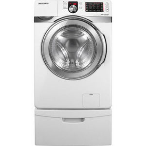 Samsung Front Load Steam Washer Wf419aa Reviews