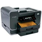 Lexmark Platinum All-In-One Printer Pro905