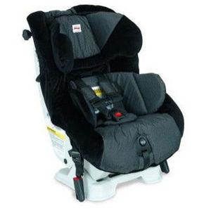 Britax Diplomat Convertible Car Seat