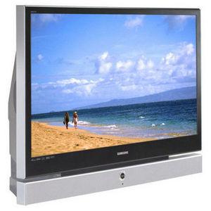 Samsung HL-R5067WX 50 in. HDTV DLP TV