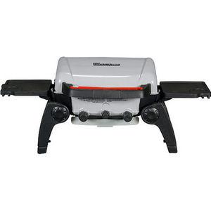 Char-Broil Grill2Go Portable Propane Grill