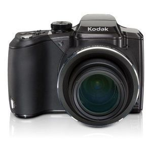 Kodak - EasyShare Z981 Digital Camera