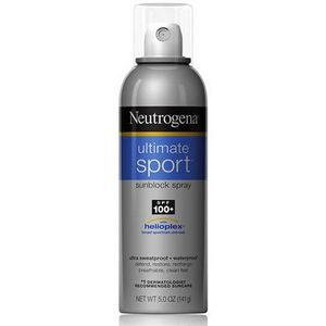Ultimate Sport Sunblock Spray SPF 100+