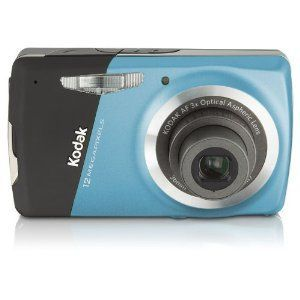 Kodak - EasyShare M530 Digital Camera