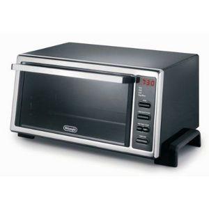 DeLonghi 4-Slice Toaster Oven
