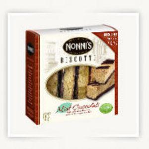 Nonni's - Biscotti - Mint Chocolati