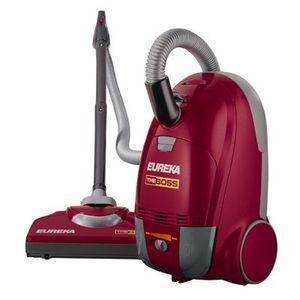 Eureka Boss Bagged Canister Vacuum