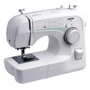 Brother Mechanical Sewing Machine LS590