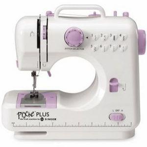 Singer Electronic Sewing Machine