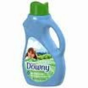 Ultra Downy Mountain Spring Fabric Softener