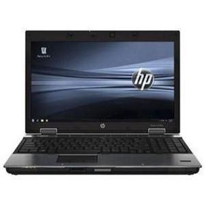 HP EliteBook 8540 Notebook PC