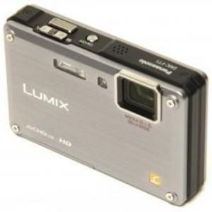 Panasonic LUMIX Digital Camera DMC-TS1 / DMC-FT1