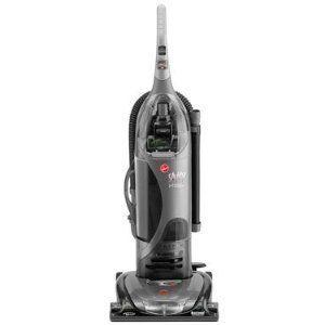 Hoover Savvy Bagged/Bagless Combo Vacuum