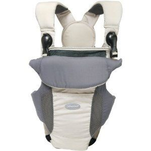 infantino ComfortRider Baby Carrier