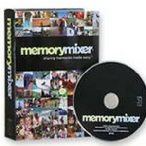 Memory Mixer Version 3