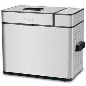 Cuisinart Programmable Bread Maker