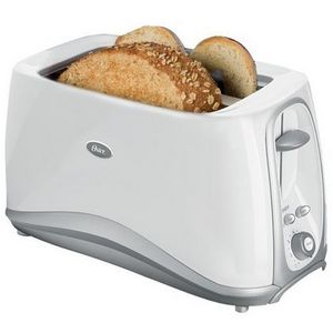 Oster Inspire Long Slot 2-Slice Toaster