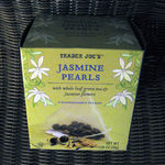 Trader Joe's Jasmine Pearls Whole Leaf Green Tea