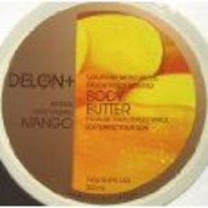 Delon Mango Body Butter