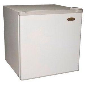 Haier Compact Refrigerator