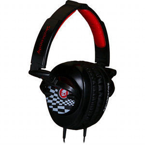 Skullcandy Skullcrusher Subwoofer Headphones