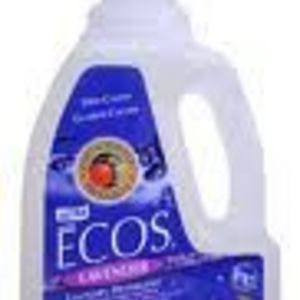 ECOS Lavender Laundry Detergent