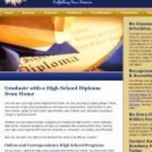 American Academy Of Pinecrest - High School Diploma