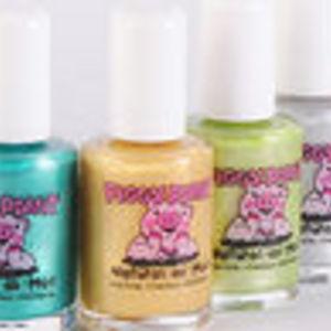 Piggy Paint Piggy Paint Natural Non-Toxic Nail Polish