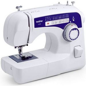 Brother mechanical sewing machine xl2600i reviews for Machine a coudre xl 2600 brother