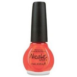Nicole by OPI Nail Polish - All Shades