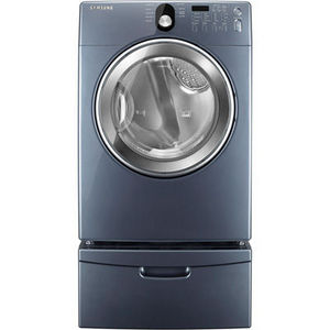 Samsung Sensor Dry Gas Dryer