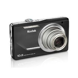 Kodak - EasyShare M380 Digital Camera