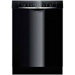 Bosch Ascenta Evolution DLX Series Built-in Dishwasher