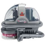 Bissell SpotBot Pet Hands-Free Compact Deep Cleaner
