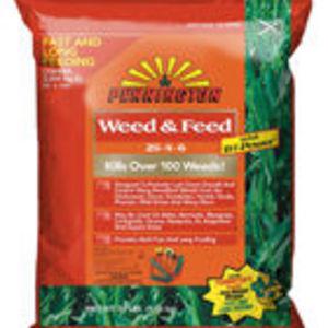 Pennington Weed & Feed